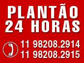 Plantão 24h